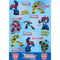Transformers Party Tablecover ~ Out of Stock